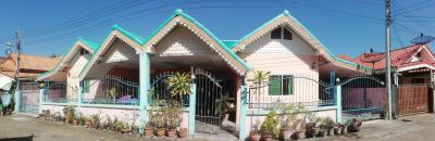 บ้านเดี่ยว 2800000 สิงห์บุรี เมืองสิงห์บุรี จักรสีห์