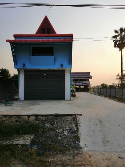 บ้านพร้อมที่ดิน 3700000 สิงห์บุรี ค่ายบางระจัน บางระจัน
