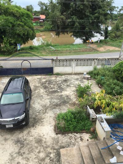 บ้านเดี่ยว 3900000 สิงห์บุรี ค่ายบางระจัน ท่าข้าม