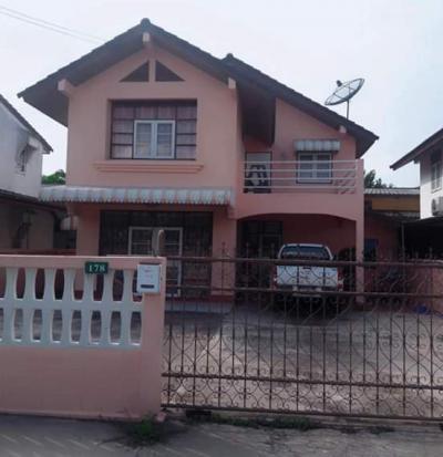 บ้านพร้อมที่ดิน 2300000 สิงห์บุรี เมืองสิงห์บุรี