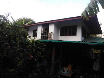 บ้านพร้อมที่ดิน 4000000 สิงห์บุรี ค่ายบางระจัน โพสังโฆ