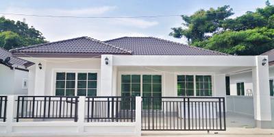 บ้านโครงการใหม่ 1990000 สิงห์บุรี เมืองสิงห์บุรี